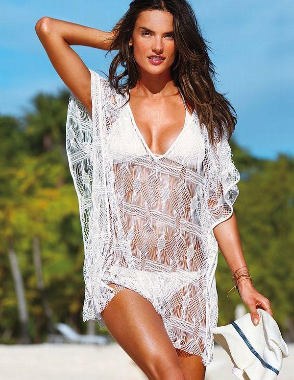 moderne haljine za plazu