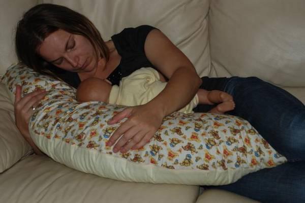 najbolji jastuk za trudnice