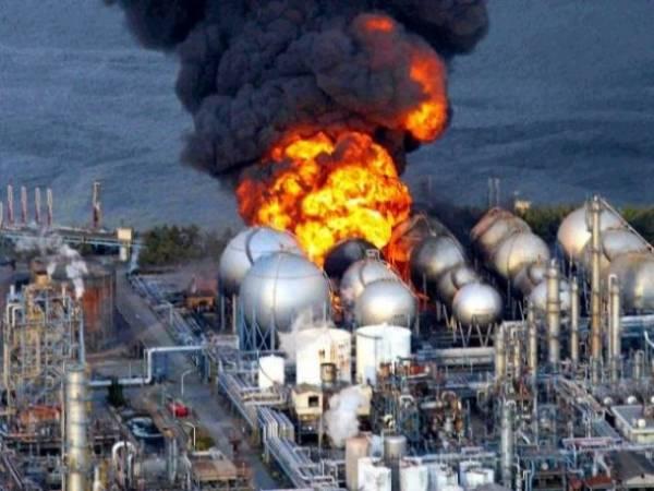 I japanska Fukušima je pretrpela nuklearnu katastrofu, usled zemljotresa i cunamija.