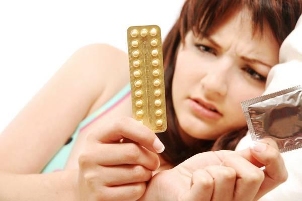 pilule za kontraceociju