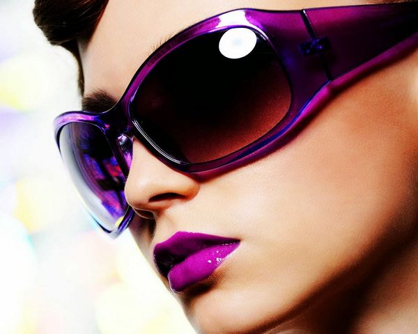 purpur naocare za sunce