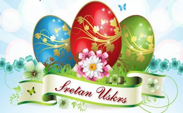 cestitke za uskrs Najlepše slike i čestitke za Uskrs 2016 | Saznaj Lako cestitke za uskrs