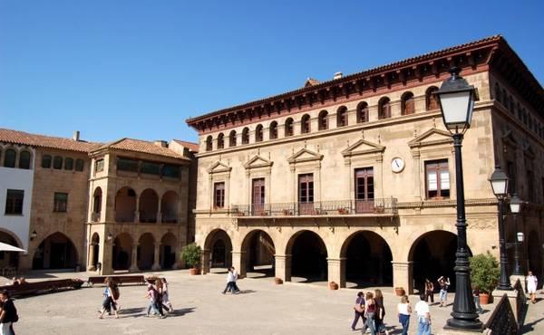 spansko selo Barselone