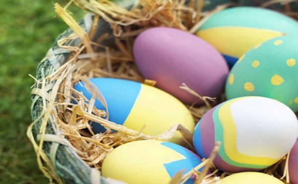 uskrsnje slike jaja
