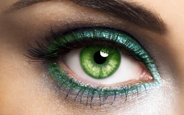 zelene oci sminka3
