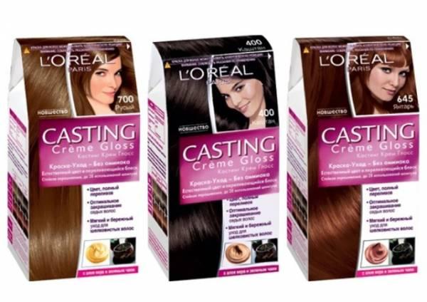 Casting Crème Gloss Loreal farbe za kosu