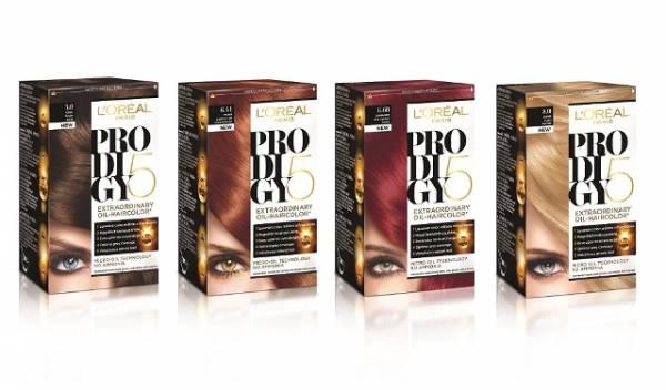 Prodigy 5 Loreal farbe za kosu