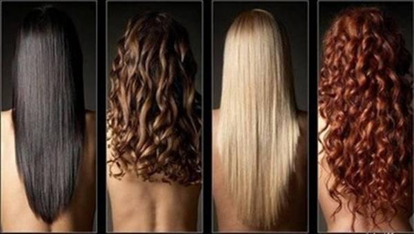 Omiljene boje za farbanje kose kanom su:braon, plava, crvena i smedja