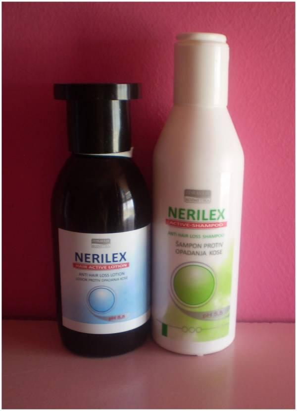 nerilex šampon