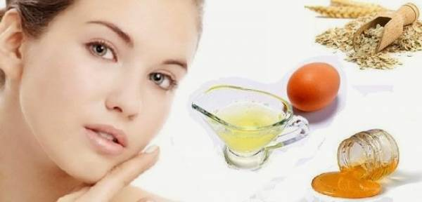 prirodna kozmetika ulje