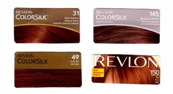 Omiljene iz Revlon palete boja su smeđe nijanse kao i plave nijanse