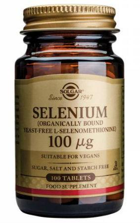 selen-tablete