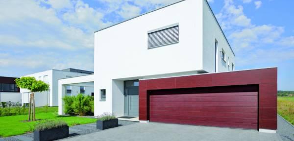 vrata za garažu