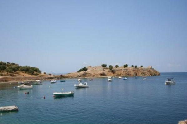 Kasandra ostrvo