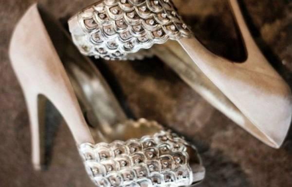 cipele za svadbu