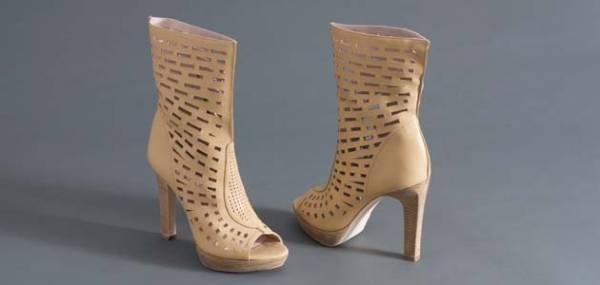kako nositi letnje cizme