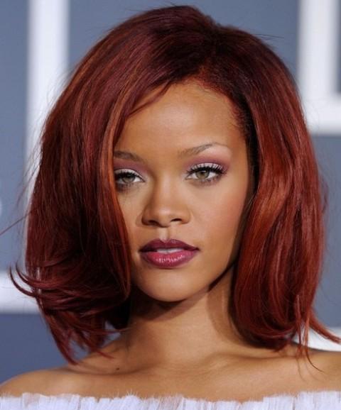 Najbolje farbe za farbanje kose u crveno