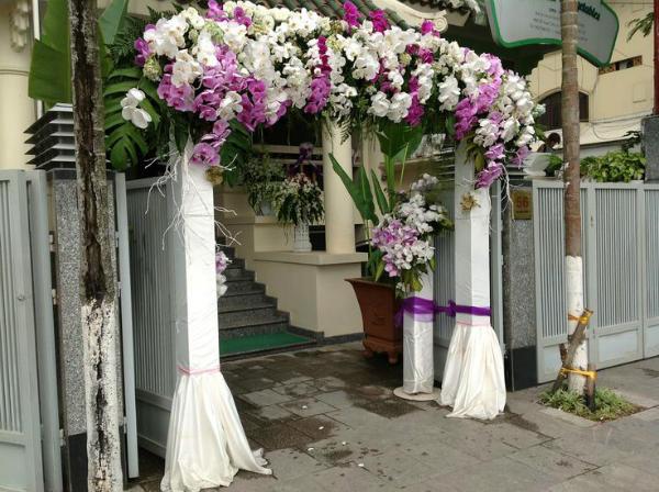 cvetici za kicenje vrata