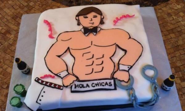devojacko vece torta 1