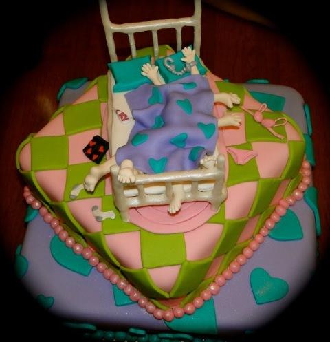 devojacko vece torta 5