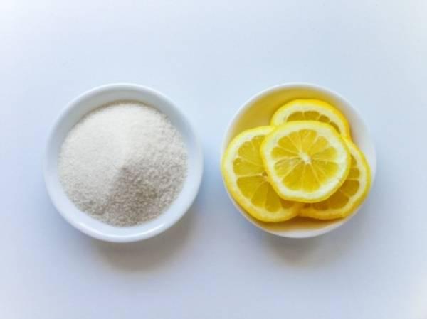Postupak spravljanja šećerne paste za kućnu depilaciju