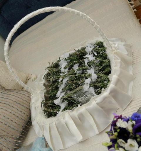 korpe za svadbene cvetove
