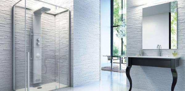 kupatilo drvo i staklo