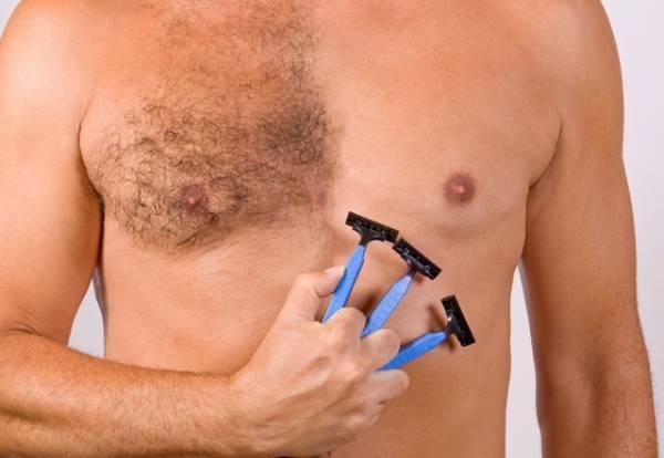 Kako odraditi mušku depilaciju kod kuće?