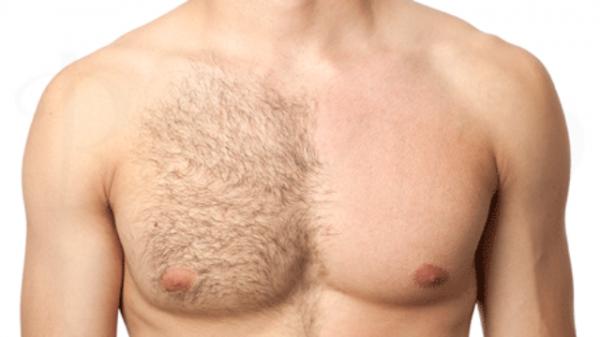 Muška depilacija radi se zbog izgleda ali i manjeg znojenja.