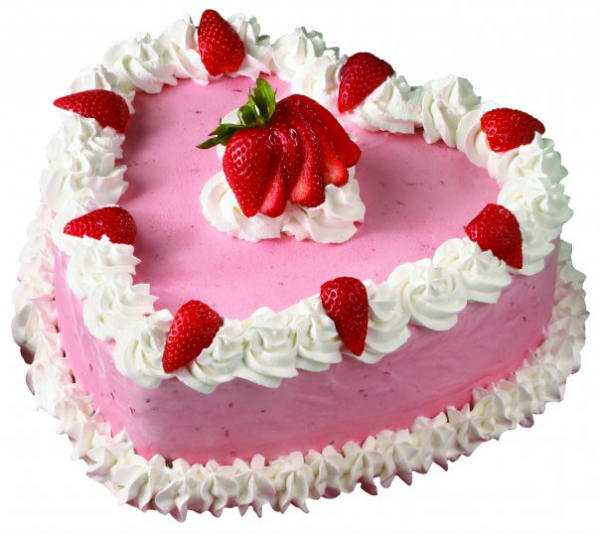 najlepsa torta srce