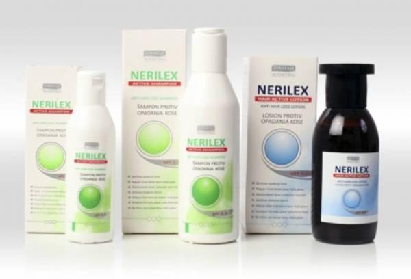 Nekada Nirel šamponi, danas Nerilex