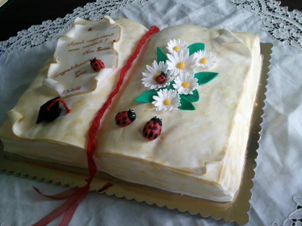 rodjendanske torte knjiga