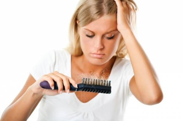 Marbo šampon 03 protiv opadanja kose