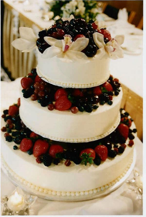 torta sa vocem