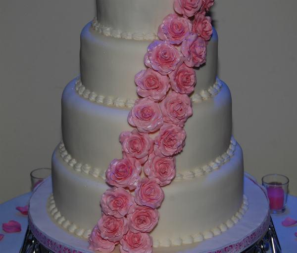 torta za mladence
