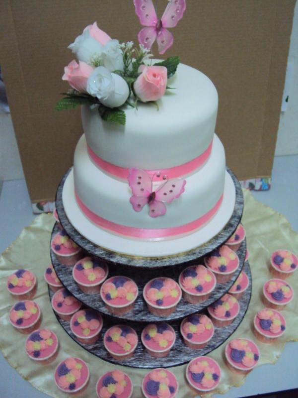 torta za vencanje