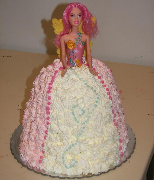 torte barbike