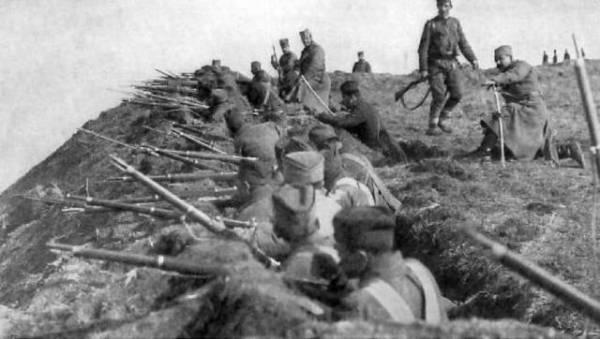 Bregalnička bitka je najveća bitka u Drugom svetskom ratu.