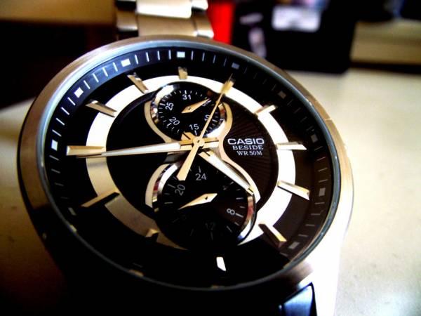 Casio ručni satovi