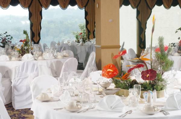 dekoracija za stolove