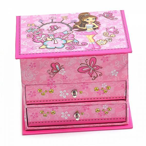 devojcice kutije