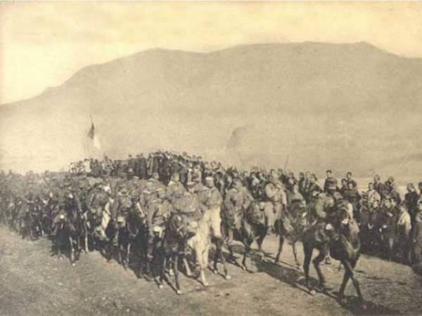 Drugi balkanski rat trajao je od kraja juna do pocetka avgusta 1913