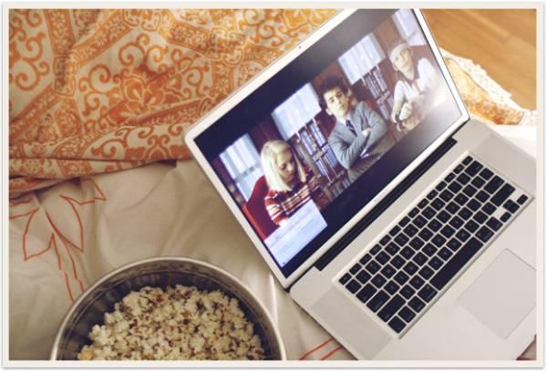 gledanje filmova1