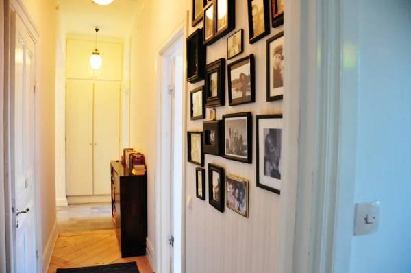 hodnik moderno