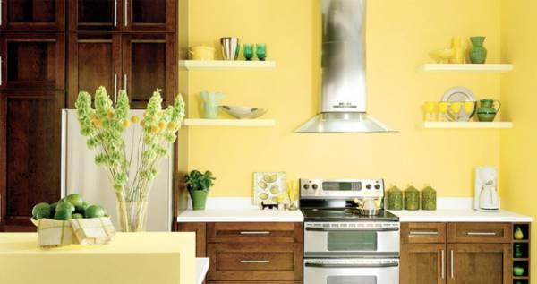 kuhinja enterijer