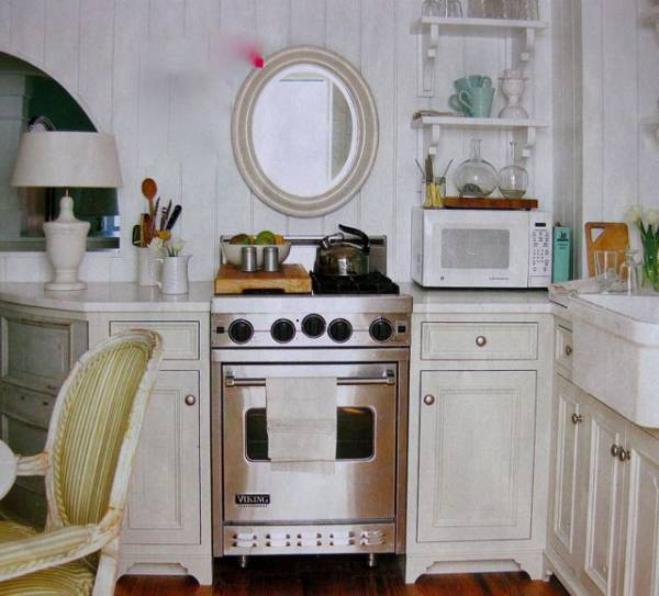 pločice u kuhinji