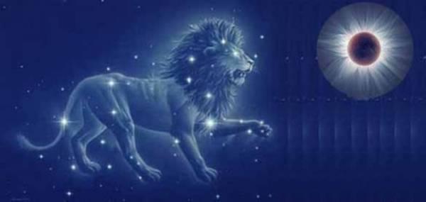 Muškarac lav u horoskopu. Njihova vladajuća planeta je Sunce.