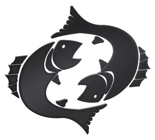 Muškarac riba - karakter i osobine
