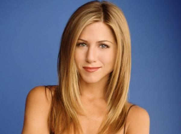 Poznati rođeni u znaku vodolije - Dženifer Aniston
