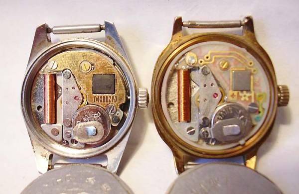 quartz satovi